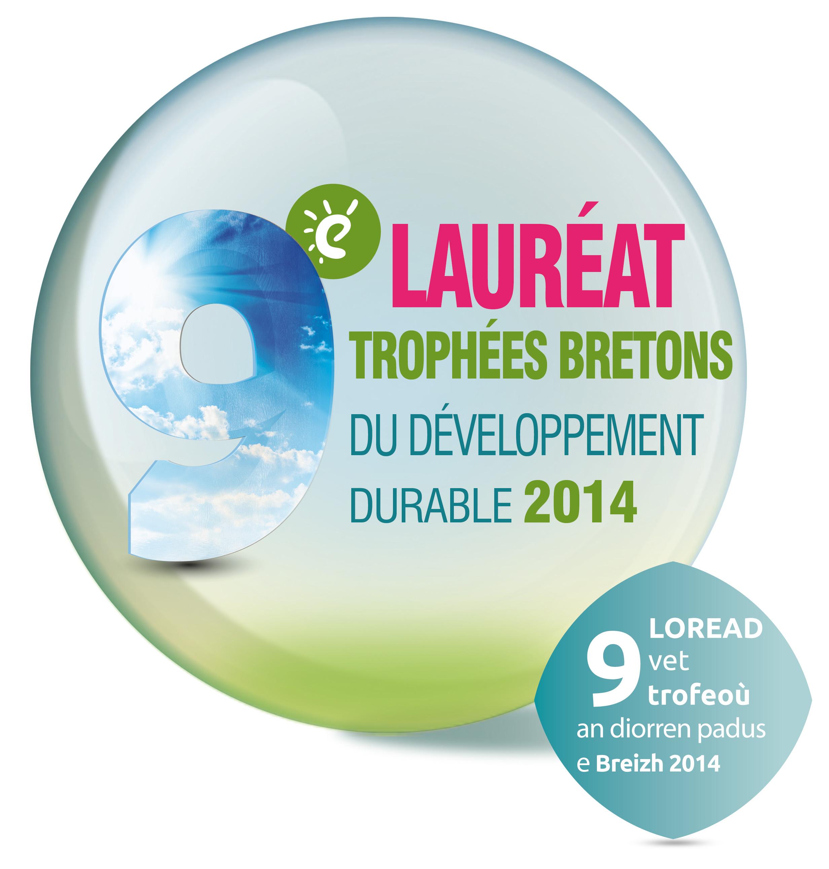 Logo Trophée DD